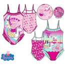 Peppa pig Kids swimwear, 3-6 years old