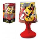 Mini LED Lamp Disney The Incredibles