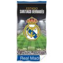 Real Madrid bath towel, beach towel 70 * 140cm