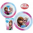 Diner, micro plastic kit Disney frozen
