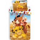 Disney Pościel dla dzieci The Lion King