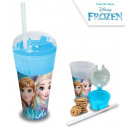 Snack and snack cup Disney frozen