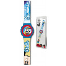 Digital watch Disney Mickey