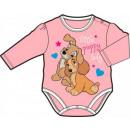 corpo del bambino,  kombidressz Disney Lady Susi (5