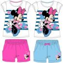 Disney Minnie 2 részes póló + nadrág szett 98-128
