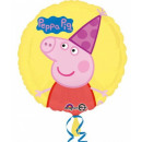 Peppa Pig Foil balloons 43 cm