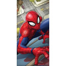 Spiderman , Telo da bagno Spiderman, Telo da ...