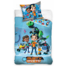 Bedding Rusty Rivets 140 × 200cm, 70 × 80 cm