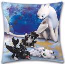 Dragons , Dragons Pillow, Cushion 40 * 40 cm