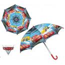 Disney Cars parapluie Disney , Verdas Ø69 cm