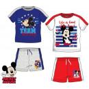Disney Mickey Set da 2 pezzi 3-8 anni