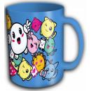 The Followings micro mug
