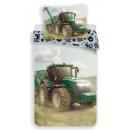 Tractor, Tractor bedding 140 × 200cm, 70 × 90 cm