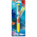 10 Colored Pen for Disney Nemo and Dory