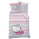 Ropa de Hello Kitty 140 x 200 cm, 63 x 63 cm