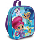 wholesale Bags & Travel accessories: Backpack, Shimmer and Shine bag 29cm