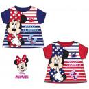 Baby T-shirt, top Disney Minnie 6-24 months