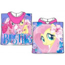 My Little Pony beach towel poncho 50 * 100cm