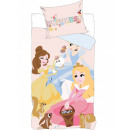 Disney Princesses Children's Bedding Cover 90