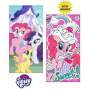 grossiste Articles sous Licence: My Little Pony  bain serviette de plage serviette 7