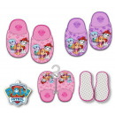 Children's  winter slippers Paw Patrol, Paw Pat
