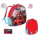 Zaino, borsa Spiderman , Spiderman 32cm