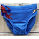 Spiderman kid swimwear 2-8 years