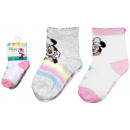 Baby Socks Disney Minnie