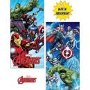 Avengers , bain Avengers Serviette de plage