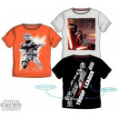 Children's T-shirt, top Star Wars 4-10 years
