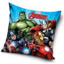 Poduszka Avengers, poduszka dekoracyjna 40 * 40 cm