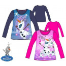 Children's long t-shirt, top Disney Frozen, Fr