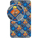 Fitted Sheet Bob the Builder, Bob, master 90 * 200