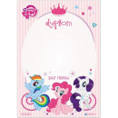 My Little Pony Diploma, Diploma A4