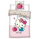 Hello Kitty Children's bedding cover 100 × 135