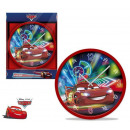 Relojes de pared Disney Cars, Cars 25cm