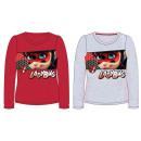 Miraculous Ladybug Kids Long Sleeve T-Shirt 104-12