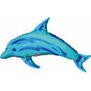 Delfin, Delfin-Mini-Folie