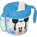 Itatópohár - tasse Bébé Disney Mickey