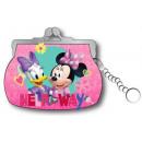 Portafoglio Disney Minnie