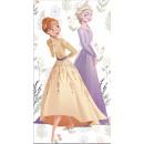 Disney Eismagie Handtuch Gesichtstuch 35 * 65