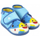 Baby Shark Indoor shoes 21-26