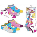 Secret children socks Disney Soy Luna