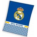 Polar Duvert Real Madrid 110 * 140cm