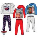 Children's long pyjamas Disney Cars , Verdák 3