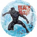 mayorista Regalos y papeleria: Pantera Negra, Globo Marioneta Negra 43 cm
