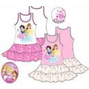 Robe d'été pour enfants Disney Princesse , Pri