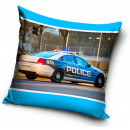 wholesale Jewelry & Watches: Police car pillow, decorative pillow 40 * 40 cm