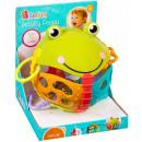 Frog skill development ball