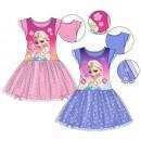 wholesale Licensed Products: Children's Summer Dress Disney frozen , ...